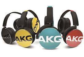 AKG Y-series