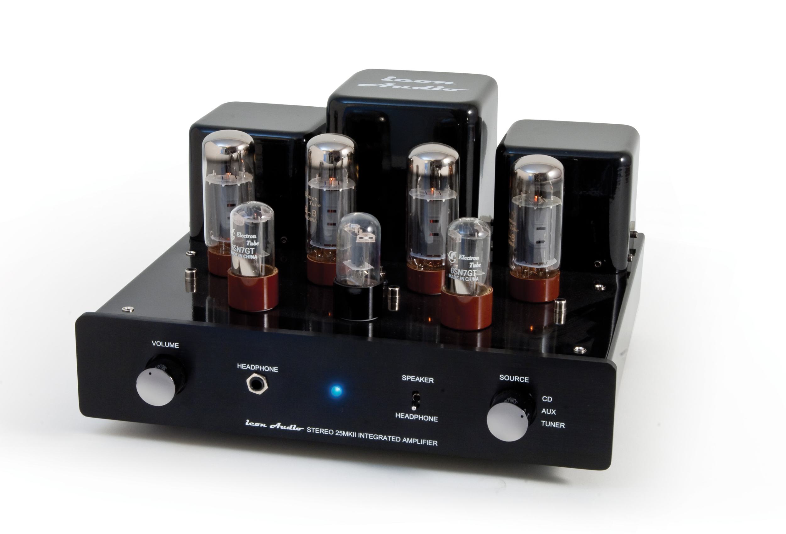 Icon Audio ST25MKII