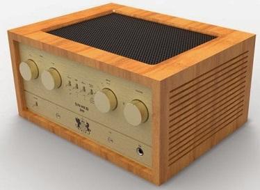 iFi Retro stereo 30