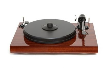 pro-ject 2xperience classic cherry